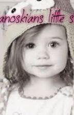 Janoskians little sister by Mikayla_is_AWESOME