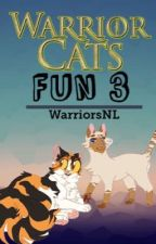 Warrior Cats Fun 3 {Dutch} by WarriorsNL