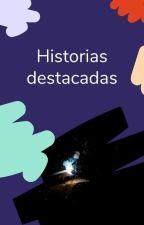 Destacadas de Ciencia ficción by CienciaFiccion