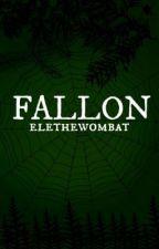 Fallon by elethewombat