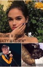Kacey Matthew by lilbiebss