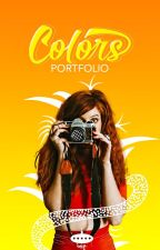 Colors Portfolio by Gaia_Withard