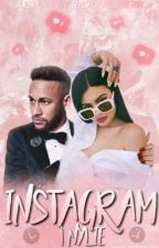 INSTAGRAM  NYLIE (COMPLETED) by richxjennerr