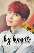 By Heart - A BTS Jhope Fanfiction by MoonyAlice