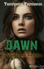 DAWN.  by temiyemitemienor