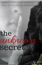 The unknown secret #GlamBookAward19 by blubberliee
