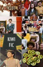 KIWI FIC by larrystyslinson