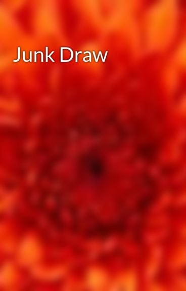 Junk Draw by AmyMarieVincent