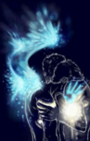 When Angels Fall (Destiel) (BoyxBoy) by Murderous_Intentions