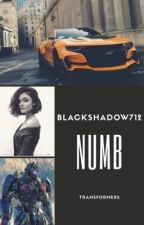Numb|Bumblebee|Transformers by BlackShadoW712
