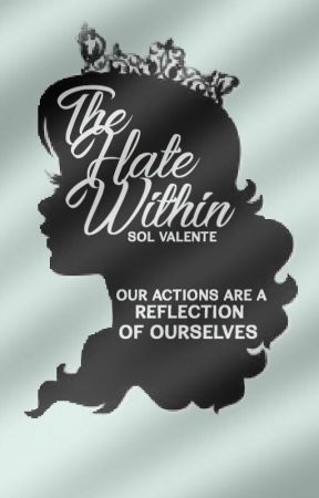 The Hate Within #LaterHaters by sol_valente