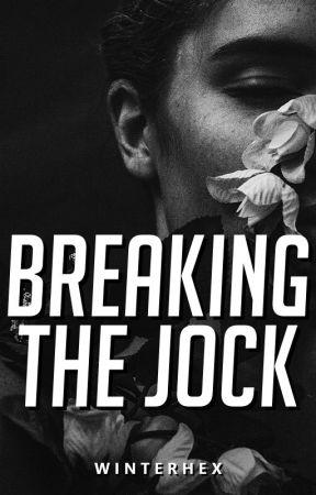 Breaking The Jock by winterhx