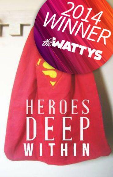 Heroes Deep Within
