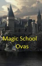 Magic School Ovas by ManuelIbarraOsuna
