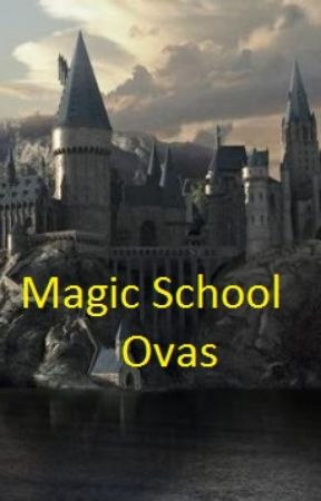 Magic School Ovas by ManuelIbarraOsuna