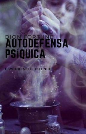 AUTODEFENSA PSÍQUICA by TheGirlGnostic