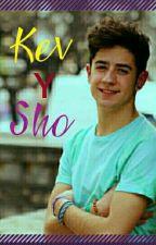 Kev y Sho by WDKLove