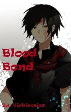 Blood Bond [Shizaya] by VoidRealmer