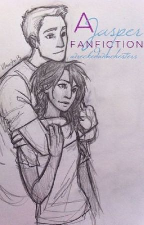 A Jasper Fanfiction by wreckedwinchesters