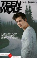 Teen Wolf ||Versión Sterek|| by R_S_Fantasy