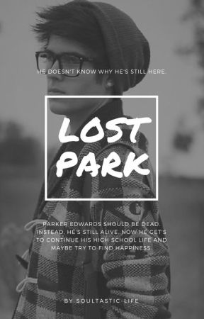 Lost Park by Soulful-Life