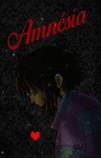 Amnesia - Frans by MisssSky