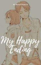 ❝My Happy Ending❞ | Eremika by -sAisAkI-