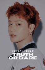 truth or dare.┊k idols by donghanvevo