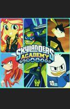 Skylanders Academy by kiana1506