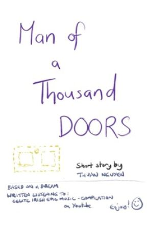 Man of a Thousand Doors by Thuaners