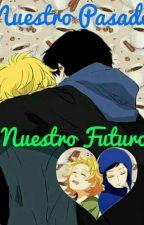 Nuestro Pasado, Nuestro Futuro - South Park by ItoFuyo