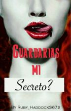 Guardarias mi secreto?? by Ruby_Haddock3672