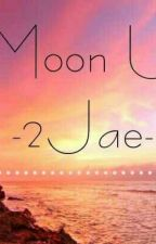 Moon U -2Jae- by AnaLoxar