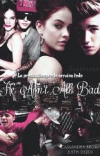 He ain't all bad © by Gissbiebs