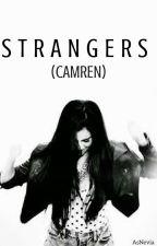 Strangers by AsNevia