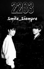 2203 [Chanlay] • [Chanxing] by Smile_Siempre