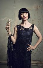 Deeper than the Pacific - Miss Fisher's Murder Mysteries by isabellanat_lia