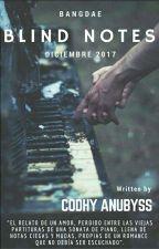 Blind Notes »›{:BangDae:}«‹ {Hiatus} by Codhy_Anubyss