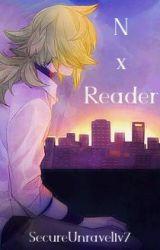 Pokemon N x Reader by AidenTorres1v7