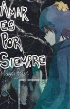 Amar Es Por Siempre   Creek by Mr_Guitarra7w7