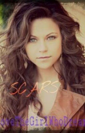 Scars (A Supernatural Fanfiction)