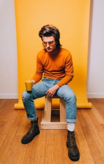 elegantly wasted | JOE KEERY