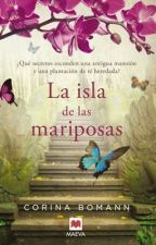 La isla de las mariposas by Lulubritos