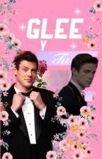 Glee y tu by CarolinaAnaya4