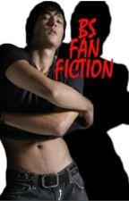 Bridal Shower [Fan Fiction] by mercy_jhigz