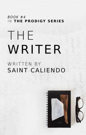 The Writer [BXB] #4 by saintc