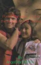 Power Rangers: Power Of Love: (1st in the Alyssa & Cole Series) by AngelStar100781