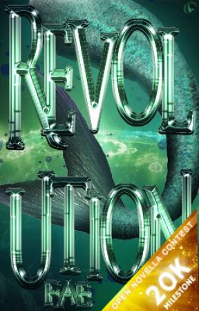 Revolution | Ongoing by bibliophilic-