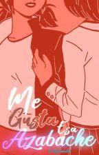 Me Gusta Ésa Azabache || Marigami by DellySweet17