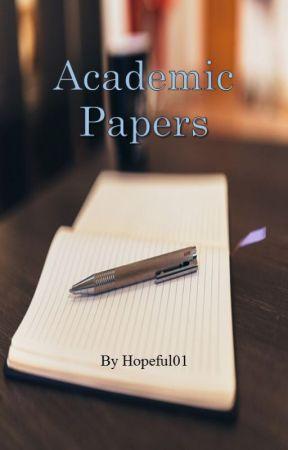Academic Papers by SitaBita